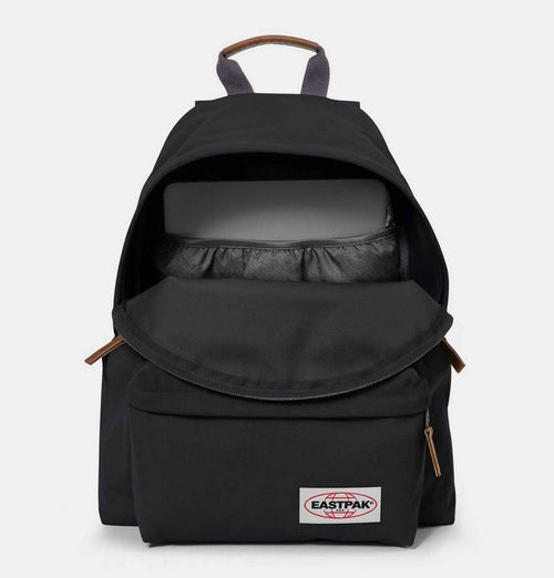 Eastpak Padded Pak'r Backpack – Opgrade Black