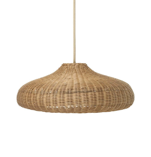 Ferm Living Braided Lampshade