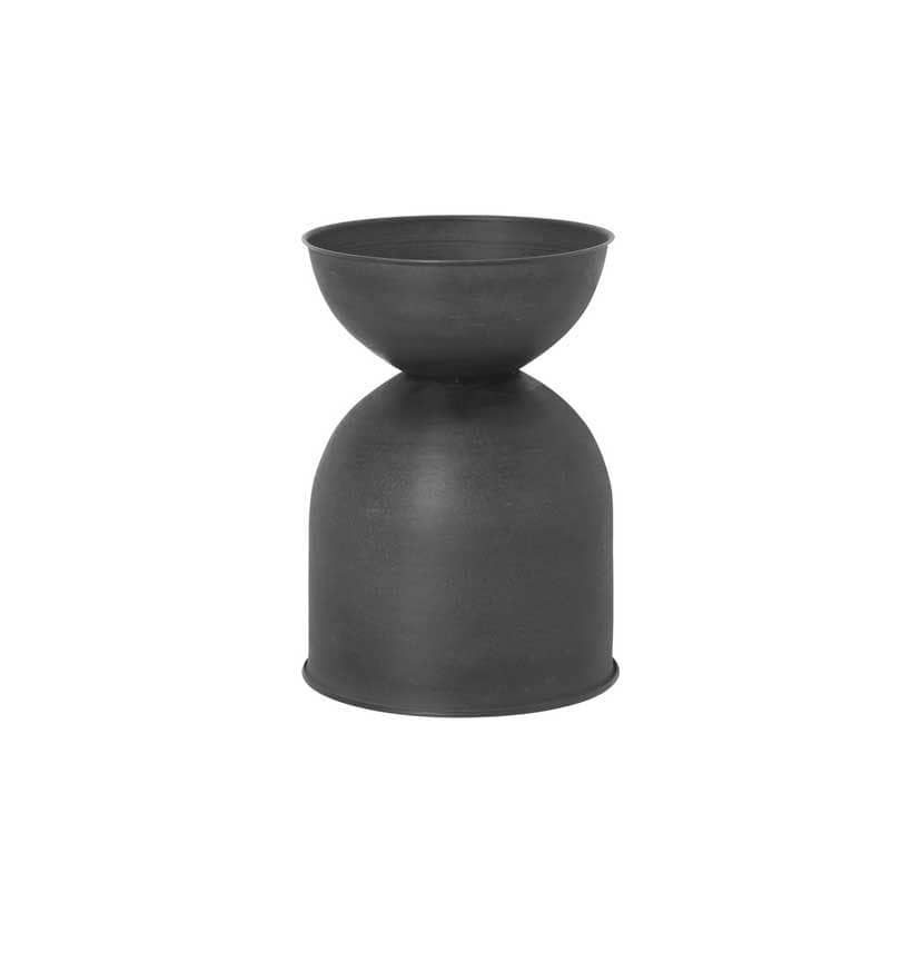 Ferm Living Hourglass Pot – Small
