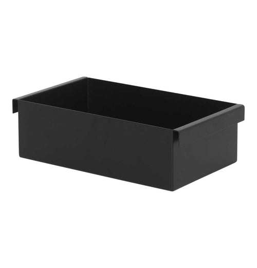 Ferm Living Plant Box Container – Black