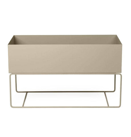 Ferm Living Plant Box – Two-Tier – Cashmere