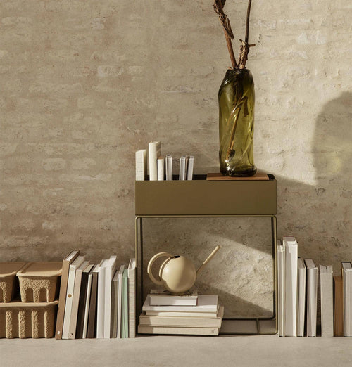 Ferm Living Plant Box – Olive