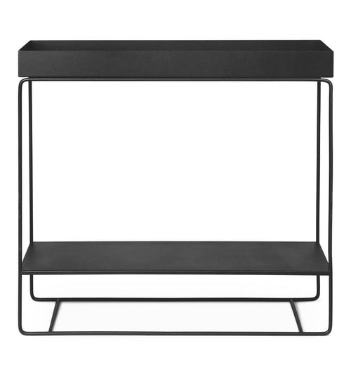 Ferm Living Plant Box – Two-Tier – Black