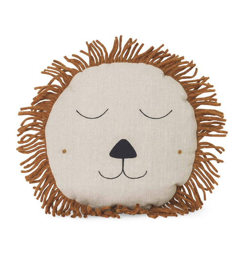 Ferm Living Safari Cushion – Natural