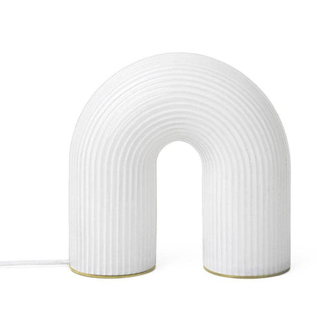 Ferm Living Vista Cushion – Off-White