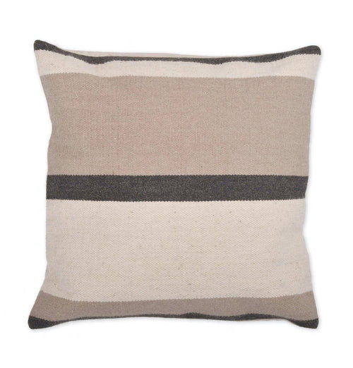 Garden Trading Wool Beccles Cushion – Large