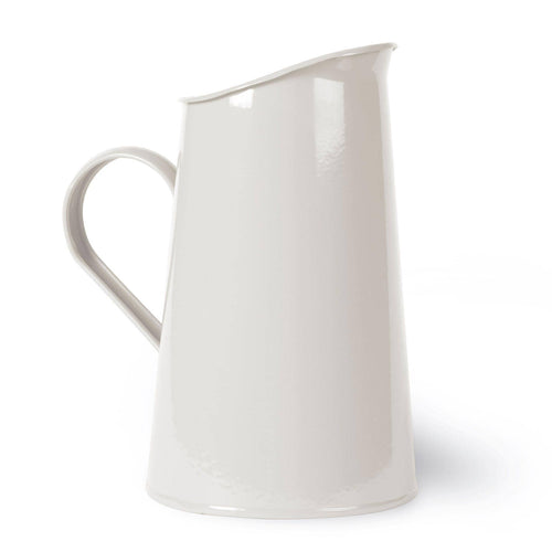 Garden Trading Classic Jug – White