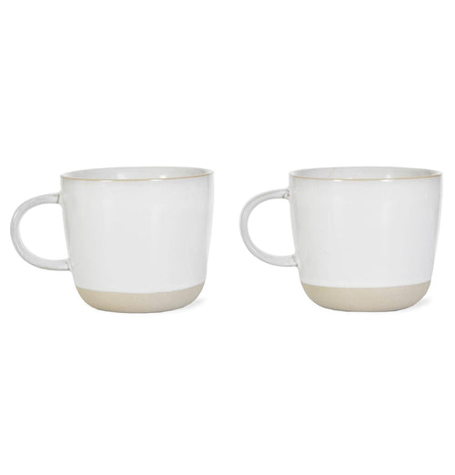Garden Trading Pair of Ithaca Mugs
