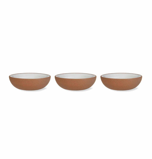 Garden Trading Set of 3 Small Stoneware Bowls