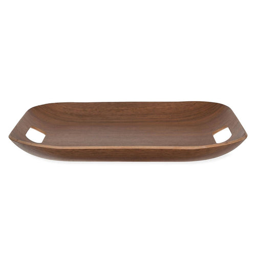 Garden Trading Walnut Brook Tray – Square