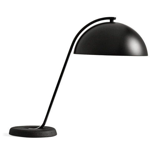 HAY Cloche Table Lamp – Black