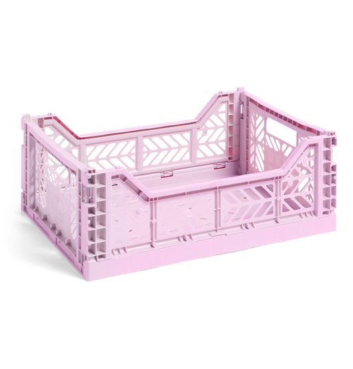 HAY Colour Crate – M – Lavender