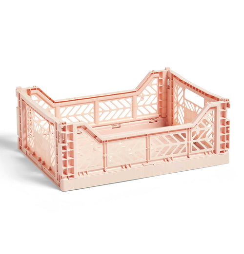 HAY Colour Crate – M – Nude