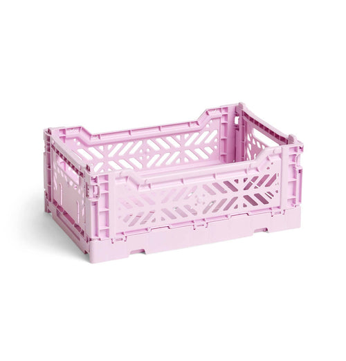 HAY Colour Crate – S – Lavender