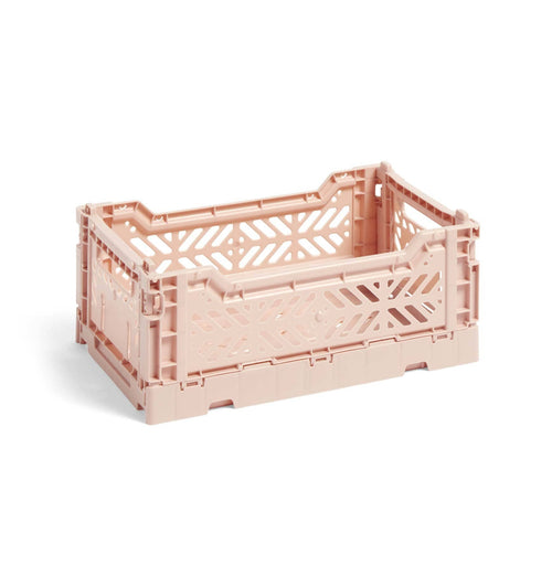 HAY Colour Crate – S – Nude