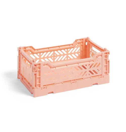 HAY Colour Crate – S – Salmon