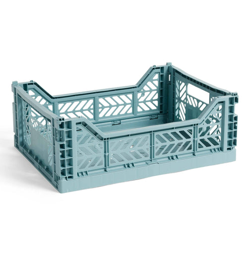 HAY Colour Crate – M – Teal