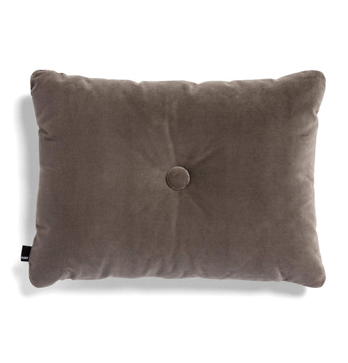 HAY Dot Cushion – Soft – Warm Grey