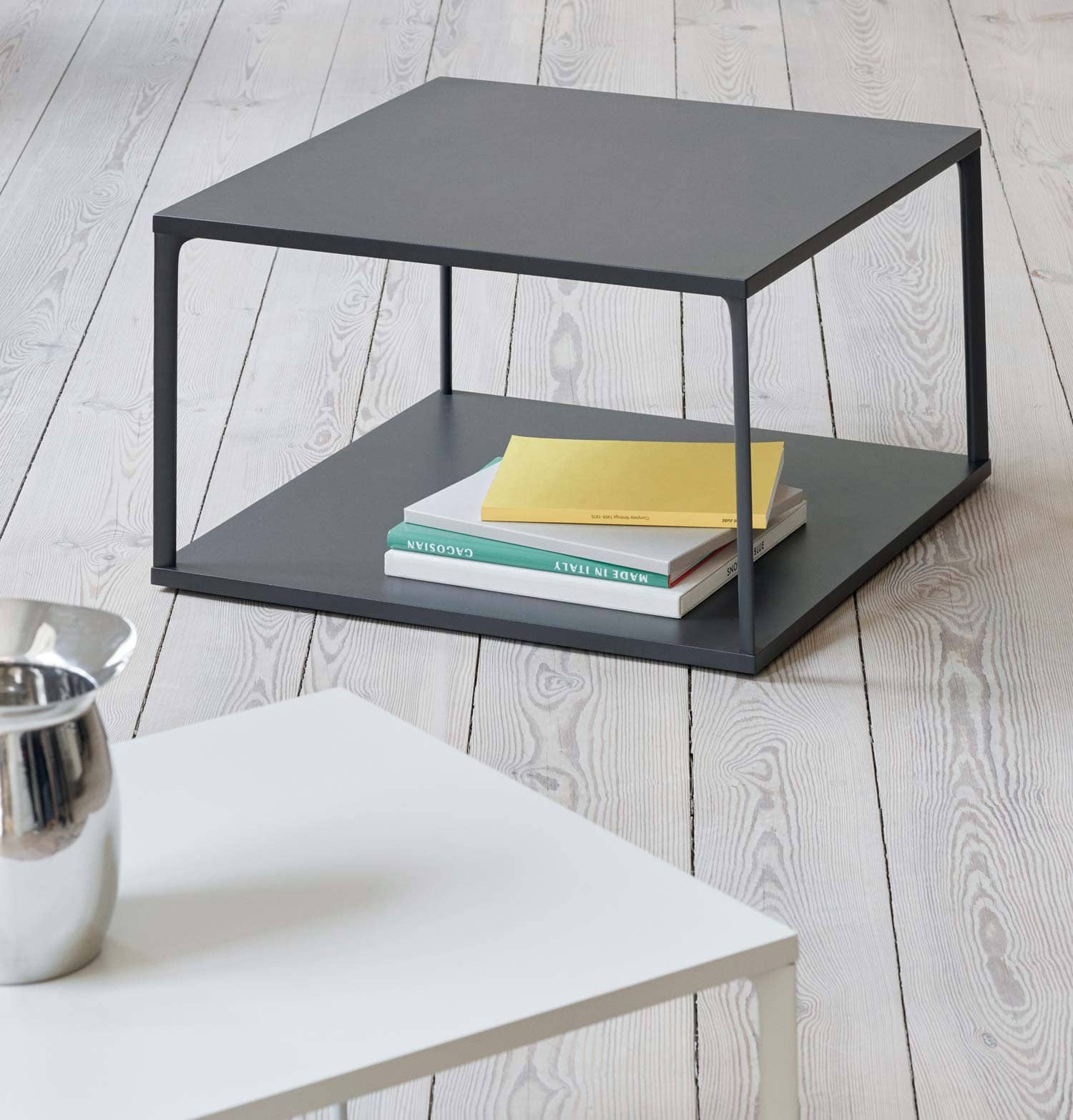 HAY Eiffel Coffee Table – Black Ink