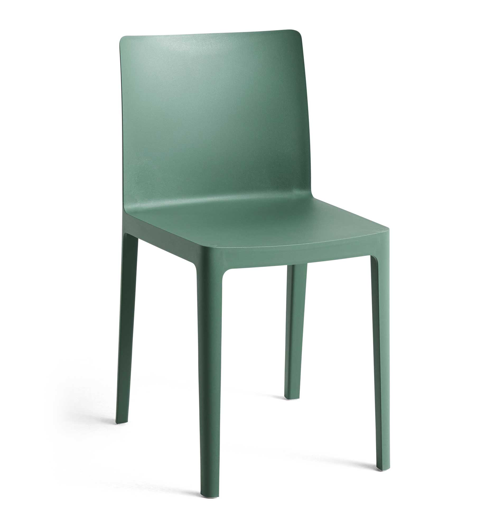 HAY Élémentaire Chair – Smokey Green