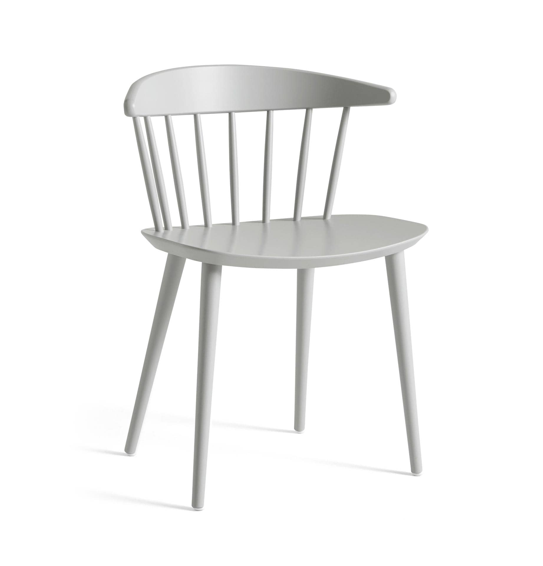 HAY J104 Chair – Dusty Grey