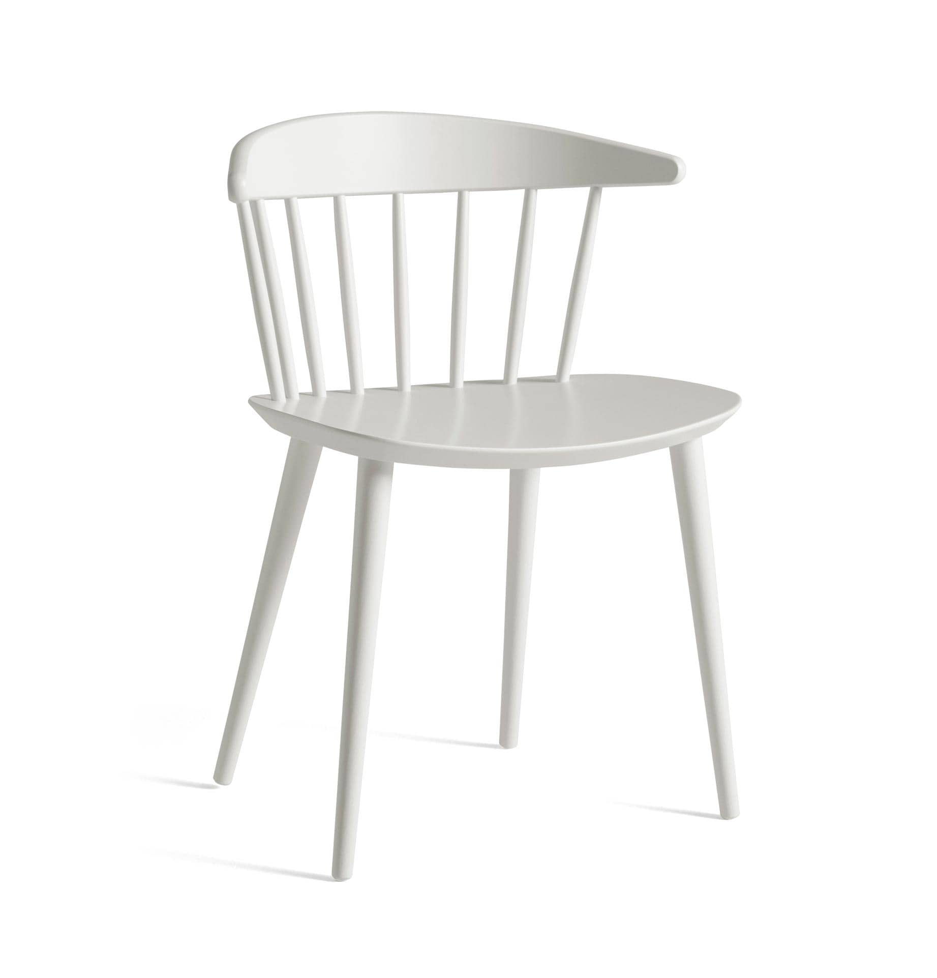 HAY J104 Chair – White