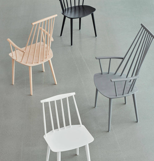 HAY J110 Chair – Nature