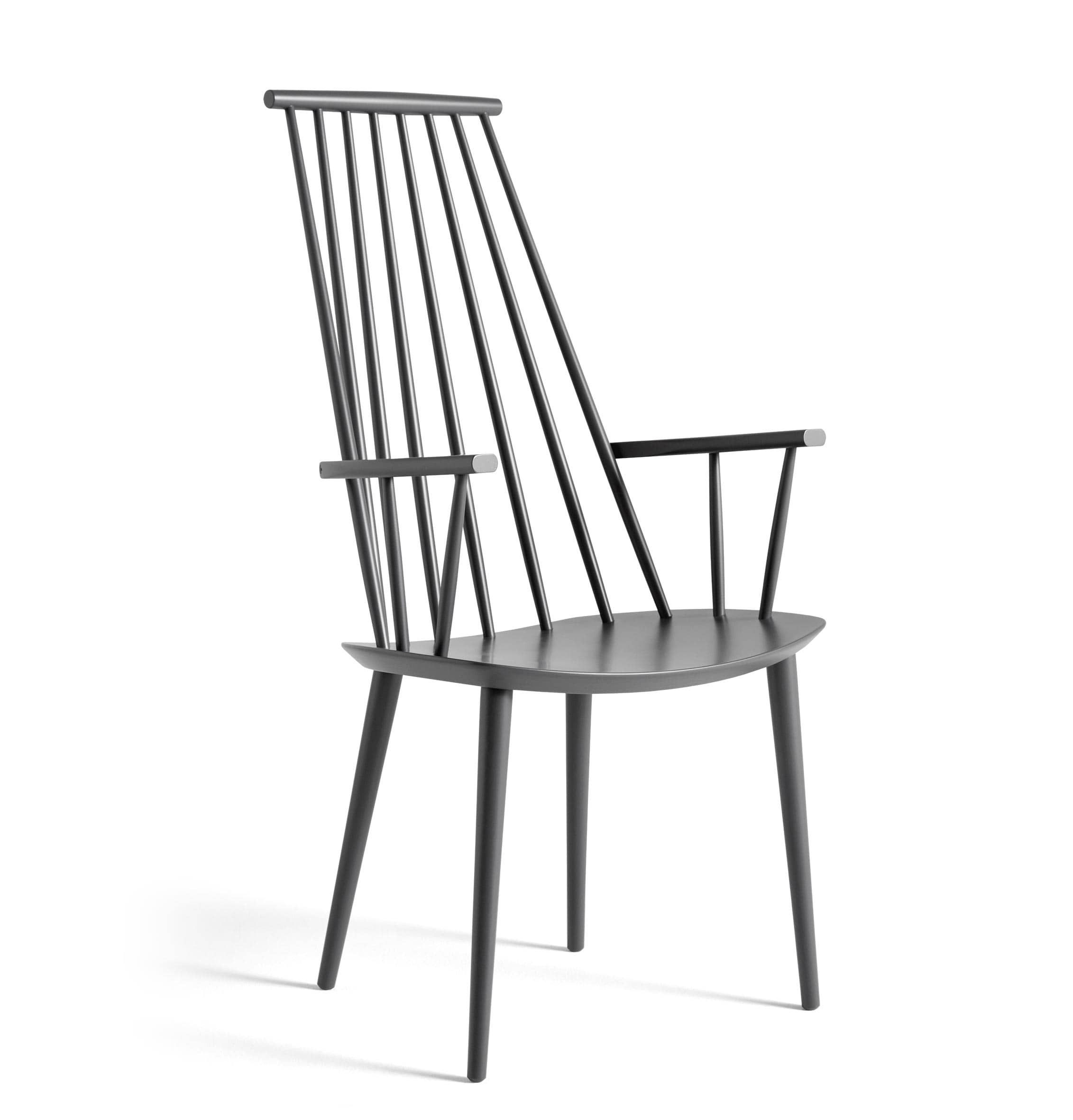 HAY J110 Chair – Stone Grey