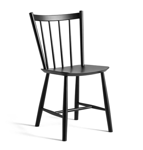 HAY J41 Chair – Black
