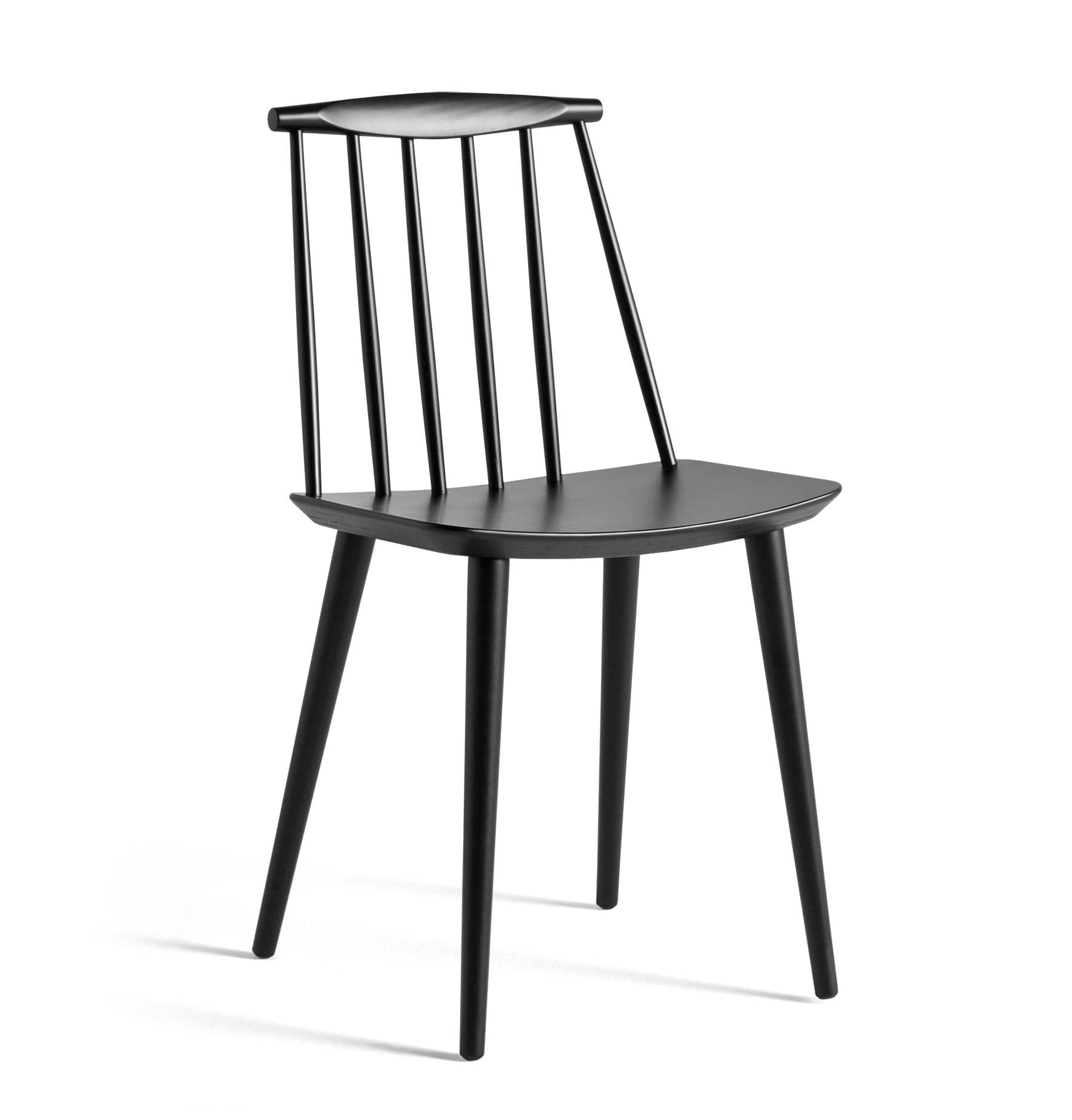 HAY J77 Chair – Black