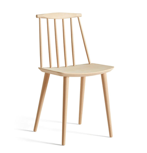 HAY J77 Chair – Nature