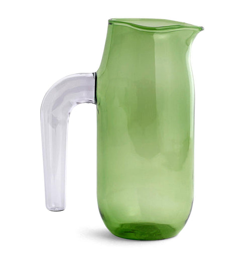 HAY Jug – Large – Green