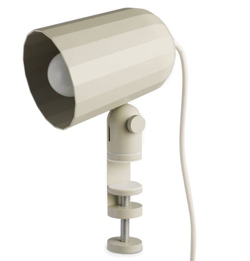 HAY Noc Clip Light – Off White - HUH. Store