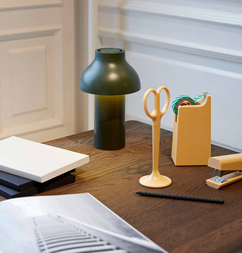HAY PC Portable Lamp – Olive
