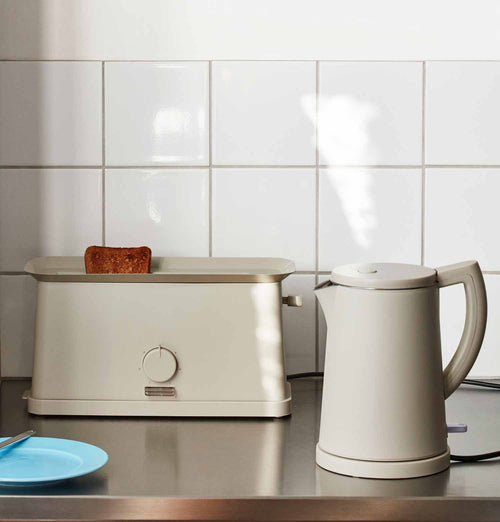 HAY Sowden Toaster – Grey