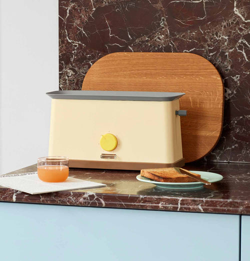 HAY Sowden Toaster – Yellow