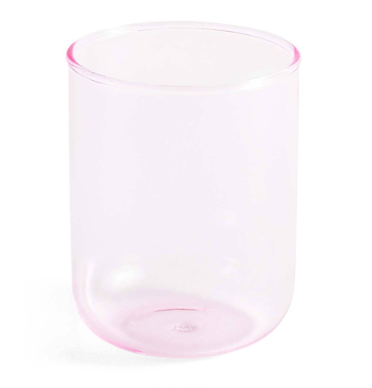 HAY Tint Tumbler – Pink – 300ml – Set of 2
