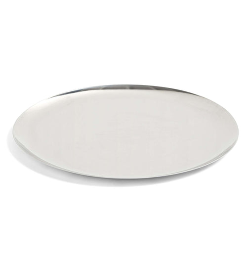 HAY Serving Tray – XL – Silver