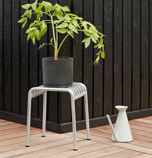 HAY Watering Can – Light Grey