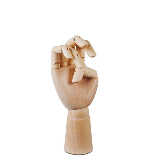 HAY Wooden Hand – Small