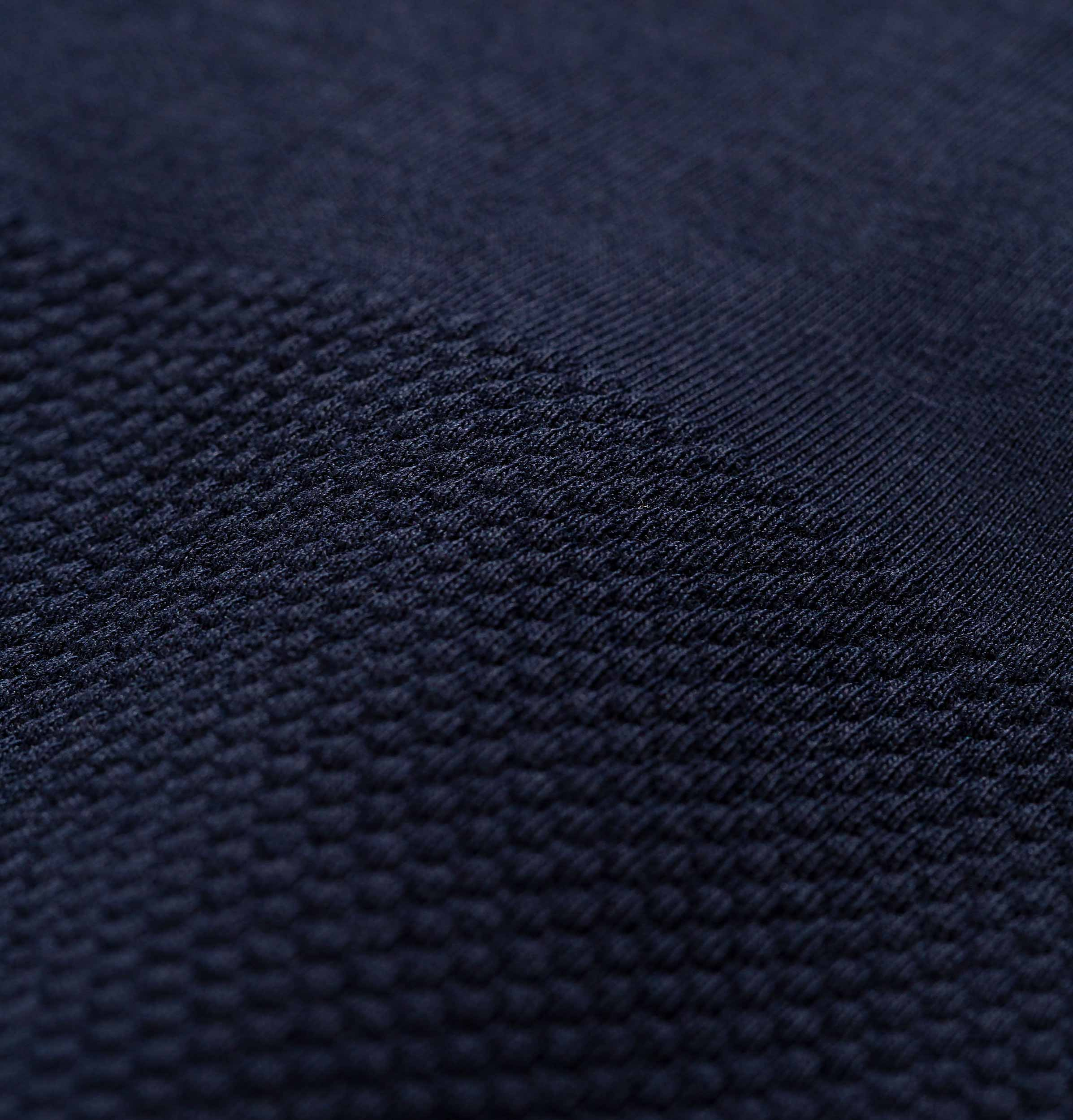 Norse Projects Niels Bubble T-Shirt – Dark Navy - HUH. Store