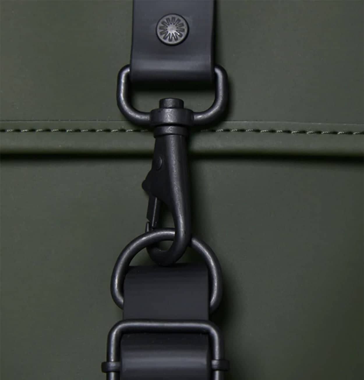 RAINS Backpack Mini – Green