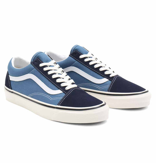 Vans Old Skool 36 DX – Anaheim Factory – Og Navy/Og Stv Navy