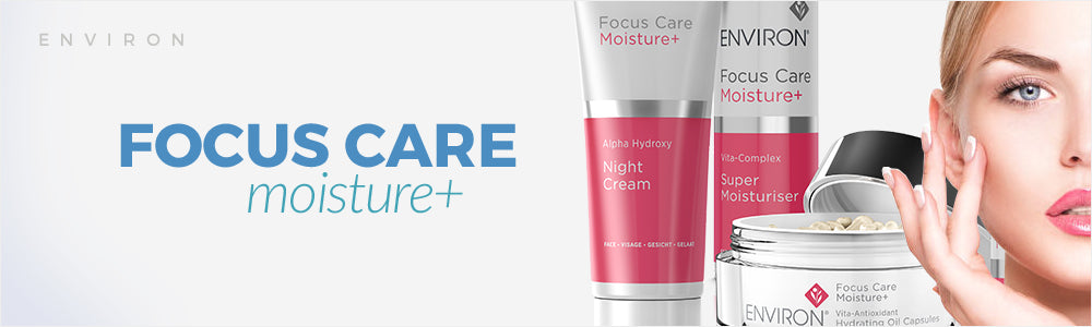 Environ Focus Care Moisture+
