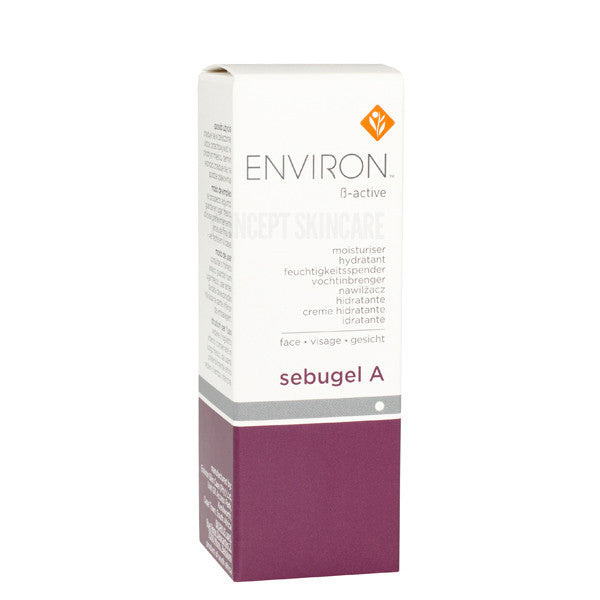 Order any 4 B-Active Products - Get the Environ B-Active Sebugel FREE