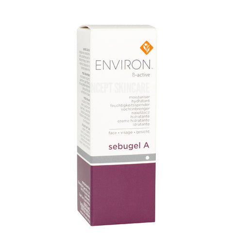 Environ B-Active Sebugel SAVE 20%