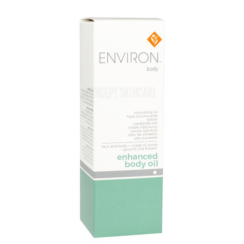 Environ Enhanced Body Oil