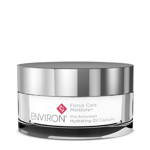 Environ Focus Care Moisture+ Hydrating Oil Capsules