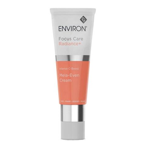 Environ Focus Care Radiance+ CBoost Mela-Even Cream