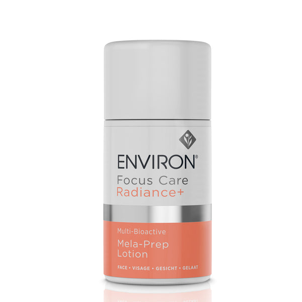 Environ Focus Care Radiance+ Mela-Prep Lotion